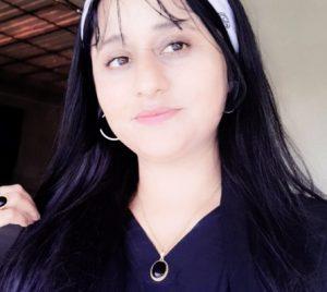 Darkhshan Rajput
