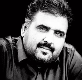 Pir Shahzad Rashdi