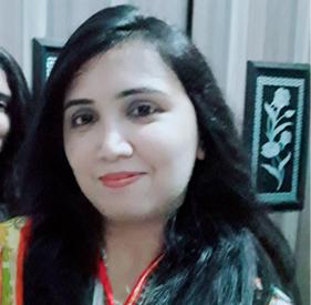Samina Begum