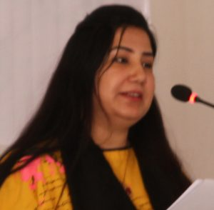 Sorath Mahar